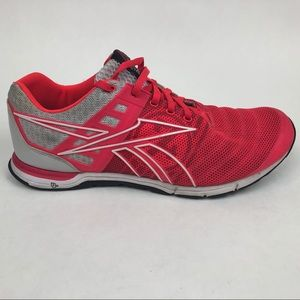 Reebok CrossFit Women's Shoes . Like new condition